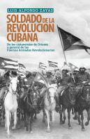 Soldado De La Revolucion Cubana
