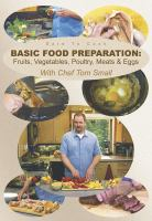 Basic Food Preparation