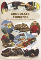 Dare to Cook: Chocolate : Tempering