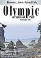 Olympic National Park, Washington State