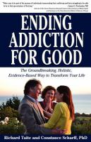 Ending Addiction for Good
