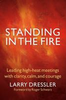 Standing in the Fire