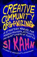 Creative Community Organizing