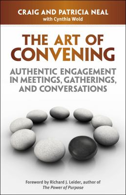 The Art of Convening (E-Book)