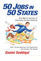 50 Jobs in 50 States