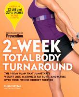 2-Week Total Body Turnaround