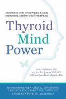 Thyroid Mind Power
