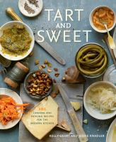 Tart and Sweet