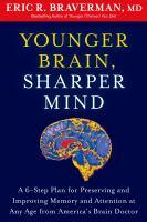 Younger Brain, Sharper Mind