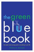 The Green Blue Book