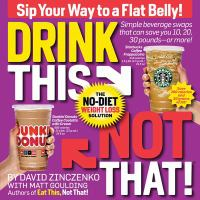 Drink This, Not That!