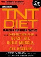 Men's Health TNT Diet