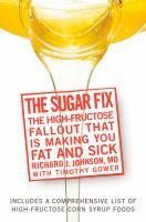 The Sugar Fix