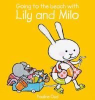 Going to the Beach With Lily and Milo