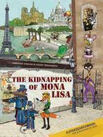 The Kidnapping of Mona Lisa