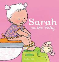 Sarah on the Potty