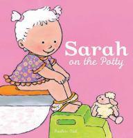 Sarah on the Potty