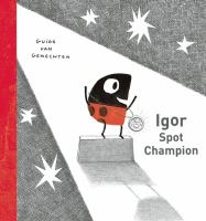 Igor Spot Champion