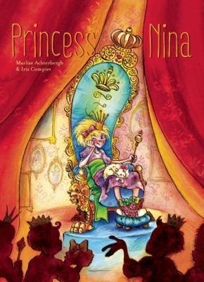 Cover image for Princess Nina