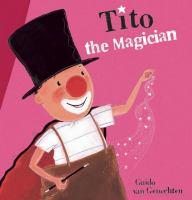 Tito the Magician