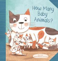 How Many Baby Animals?