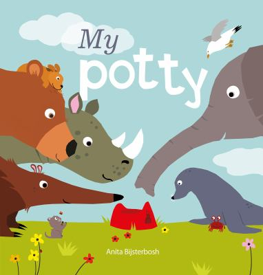 Cover image for My Potty