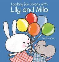 Looking for Colors With Lily and Milo