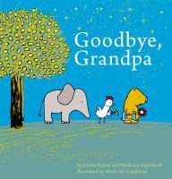 Goodbye, Grandpa