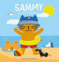 Sammy in the Summer