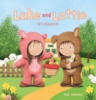 Luke and Lottie