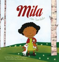 Cover of Mila Has Two Beds