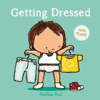 Getting Dressed