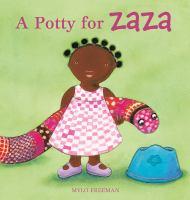 A Potty for Zaza
