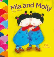 Mia and Molly