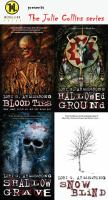 Medallion Press Presents The Julie Collins Series