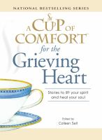 Cup Of Comfort For The Grieving Heart
