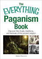 The Everything Paganism Book