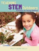 Teaching STEM Outdoors