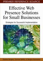 Effective Web Presence Solutions for Small Businesses