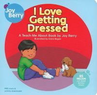Cover of I Love Getting Dressed