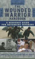 The Wounded Warrior Handbook