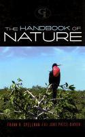 The Handbook of Nature