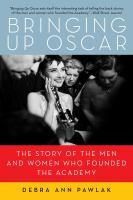 Bringing up Oscar