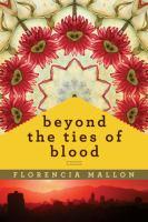 Beyond the Ties of Blood
