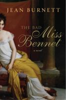 The Bad Miss Bennet