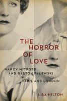 The Horror of Love