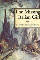 The Missing Italian Girl