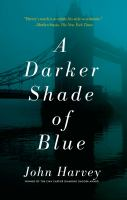 A Darker Shade of Blue