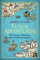 Tudor Adventurers