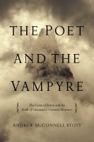 The Poet and the Vampyre